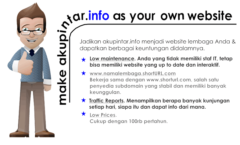 own-website