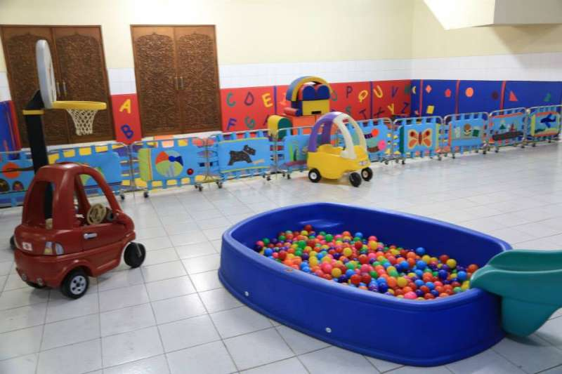 Our Facility#|#|#Playground (Indoor)|||0.083333333333333