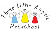 Three Little Angels Preschool