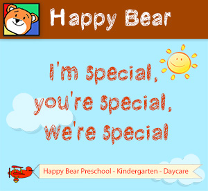 Happy Bear School