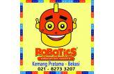 Robotics Education Centre Kemang Pratama