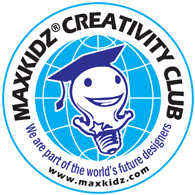 Maxkidz Creativity Club